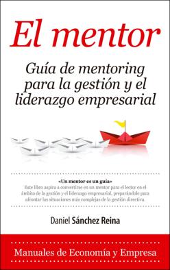 El Mentor - Portada (con marco)