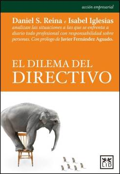 PORTADA FINAL EL DILEMA DEL DIRECTIVO (4) - HD con marco